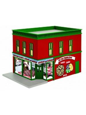 lionel 83292 pnp xmas delights cookie store