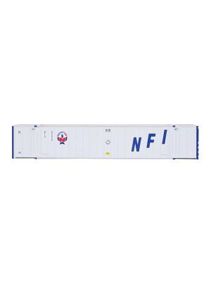 intermountain 30652 nfi 53' container