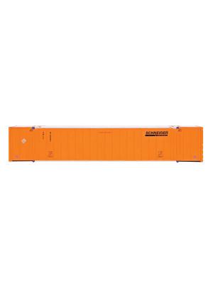 intermountain 30653 hyundai 53' container 2pk