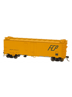intermountain 46713 ferrocarril del pacifico rfr