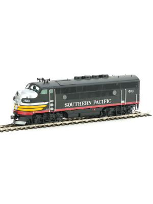 intermountain railway 49102s sp blk widow f3a dcc