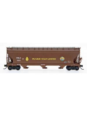 intermountain railway 67074 prairie malt hopper