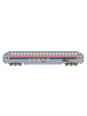 intermountain ccs7107 amtrak ph1 superdome