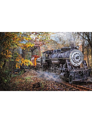 tev 30121 train's coming puzzle