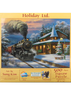 tev 36637 holiday limited puzzle