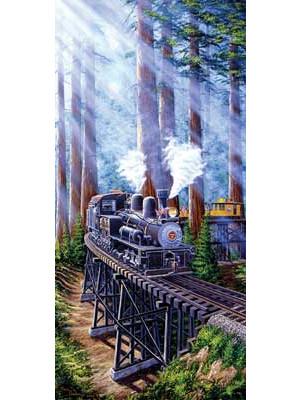 tev 69931 redwood sidewinder puzzle