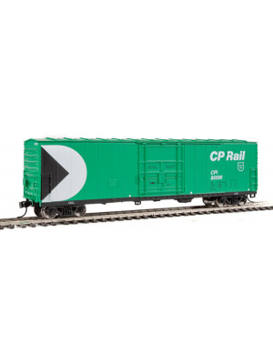 walthers mainline 2053 cp 50' insul boxcar
