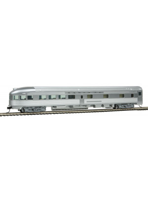 walthers mainline 30352 santa fe 85' observation
