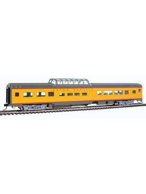 walthers mainline 30404 up 85' dome-coach