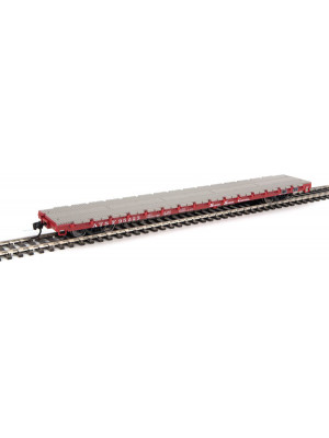 walthers mainline 5320 atsf 60' flatcar