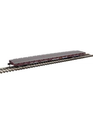walthers mainline 5328 ottx 60' flatcar