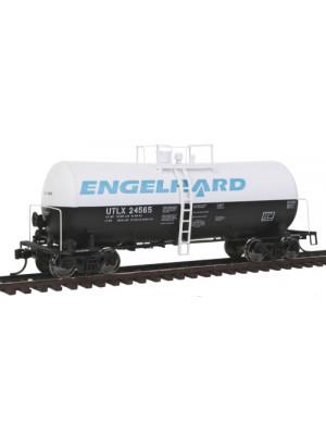 walthers 920-100122 egl hard tank car