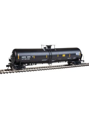 walthers 100718 hsrx trinity mod tank #3003