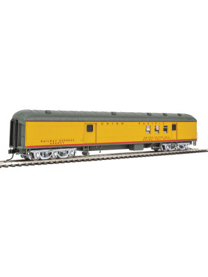 walthers 17409 up rpo/baggage
