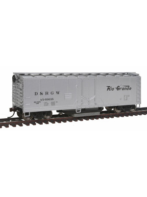 walthers 1482 drgw track cleaning car