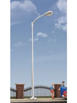 scenemaster 4312 tear drop street light