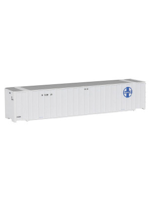 walthers 9498842 atsf 48' container