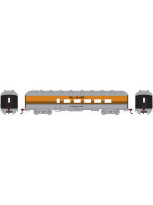 athearn 86642 d&rgw arch roof diner