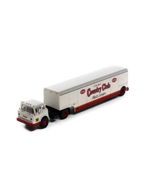 athearn 91850 country club beverage trk/trlr