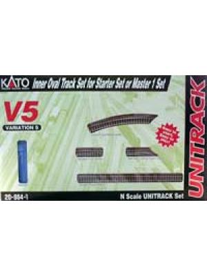 kato 20-864-1 v5 inside loop track set