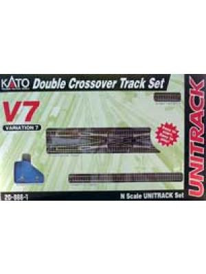 kato 20-866-1 v7 double track set