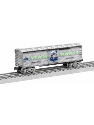 lionel 83498 2016 train day boxcar