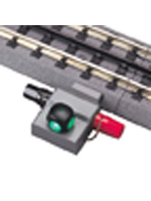 mth 40-1003 real trax illuminated lock-on