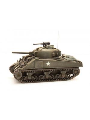 artitec 38721s1 us sherman tank a4