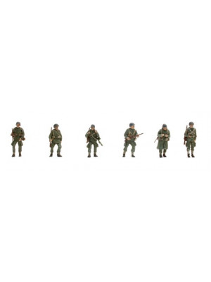 artitec 38789 us paratroopers