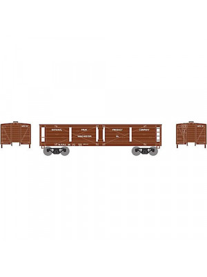 athearn 14588 national fruit pickle car