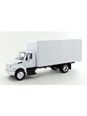 b2b 15903 international box truck