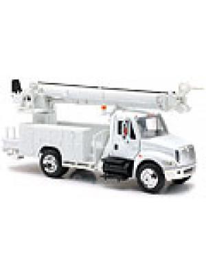 b2b new-ray 15913f truck w/pole setter