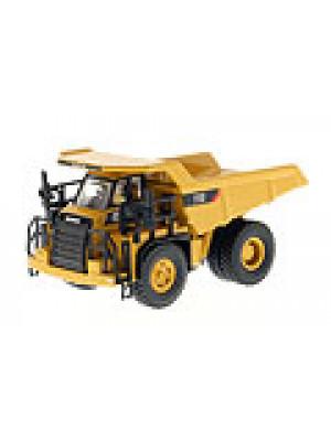 diecast masters 85261 cat off-highway truck