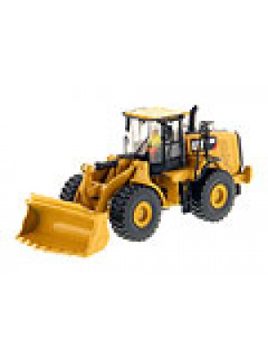 diecast masters 85948 cat wheel loader