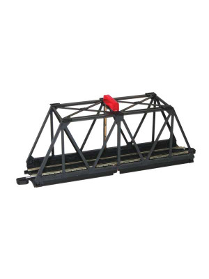 bachmann 444736 truss bridge w/blinking light