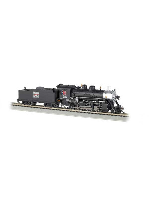 bachmann 51351 baldwin 2-8-0 steam