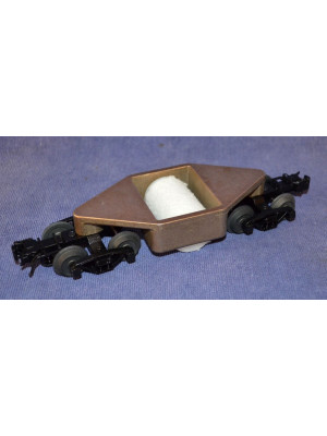 centerline products 60054 rail cleaner 3 rail