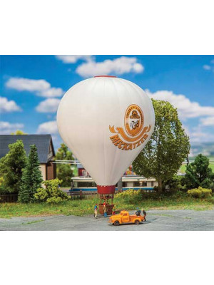 faller 232391 hot-air ballon meckatzer