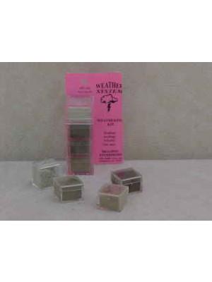 bragdon enterprises ff161 4 color weathering kit