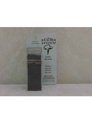 bragdon enterprise ff64 soot weathering chalk