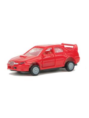 herpa 63942 4 door compact car