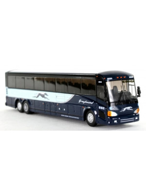 iconic replica 870036b go greyhound bus