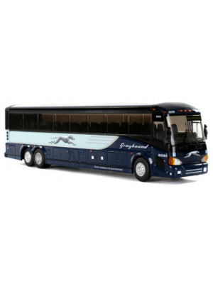 iconic replicas 87021 greyhound san francisco