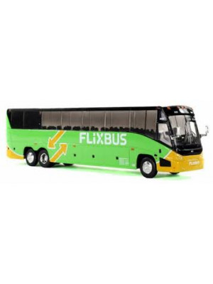 iconic replicas 0128 los angeles flixbus