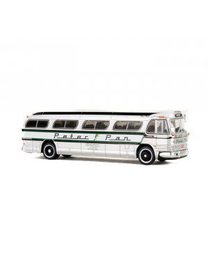 iconic replica 0146 peter pan gm bus