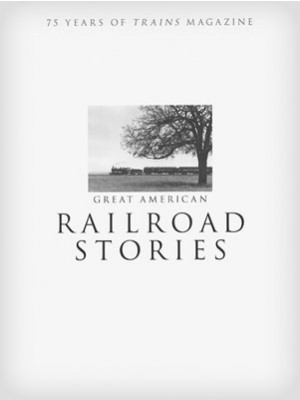 kalmbach 1300 great american rr stories