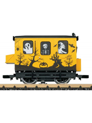 lgb 20063 halloween gang car