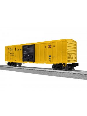 lionel 316010 lionscale 50' oxcar