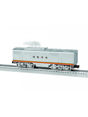 lionel 82305 santa fe pwrd ft b unit chief+