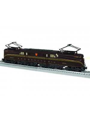 lionel 82751 pennsy gg1 #4913 tuscan